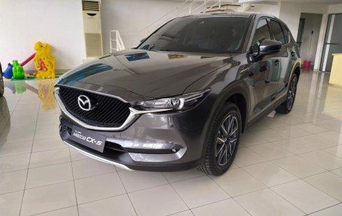 Jual mobil Mazda CX-5 Skyactive 2019