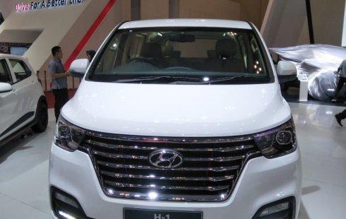Jual Hyundai New H-1 Royale 2019