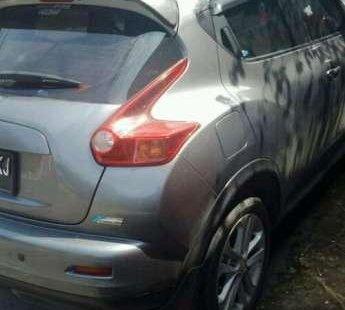 Nissan Juke 2012 dijual