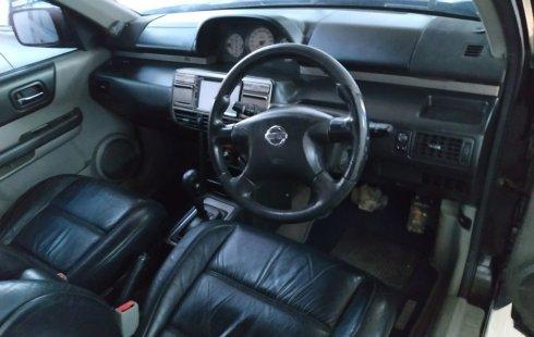 Jual Nissan X-Trail XT 2004