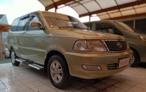 Jual Mobil Toyota Kijang Lgx 2004 Bekas Murah 4028204