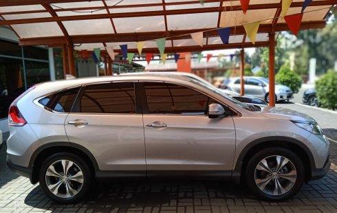Jual mobil Honda CR-V 2.4 2012 bekas