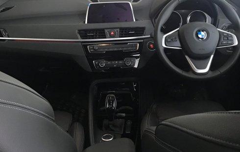 Jual mobil BMW X1 sDrive18i xLine 2019