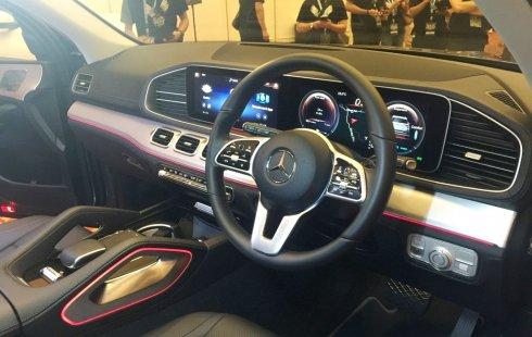 Jual cepat Mercedes-Benz GLE 450 AMG Line 2019