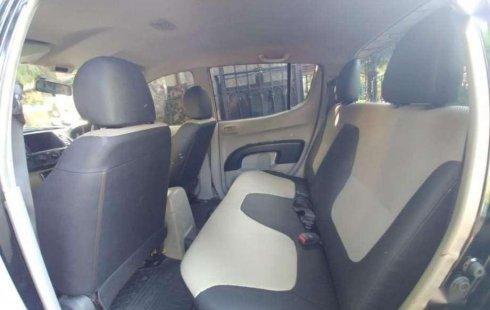 Mitsubishi Triton 2010 terbaik