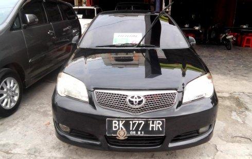 Jual Toyota Vios G 2006 mobil bekas murah