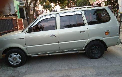 Jual mobil Toyota Kijang LX 2000 bekas