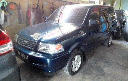 Jual mobil Toyota Kijang LX 2002 bekas, Sumatera Utara