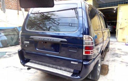 Jual mobil Isuzu Panther LM 2005 harga murah di Sumatera Selatan