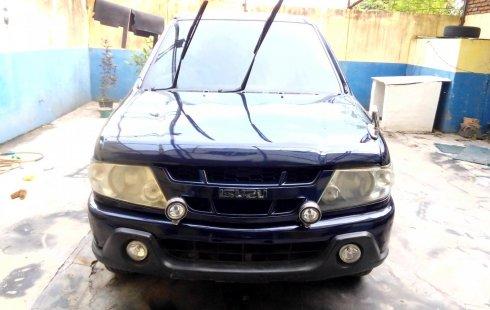 Mobil Isuzu Panther LM 2005 dijual, Sumatra Utara