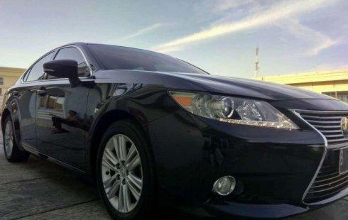 Jual Lexus ES 250 2014 harga murah di DKI Jakarta