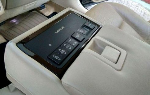 Lexus ES 2014 DKI Jakarta dijual dengan harga termurah