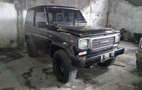 Sumatera Utara, dijual mobil Daihatsu Taft GT 1994 bekas