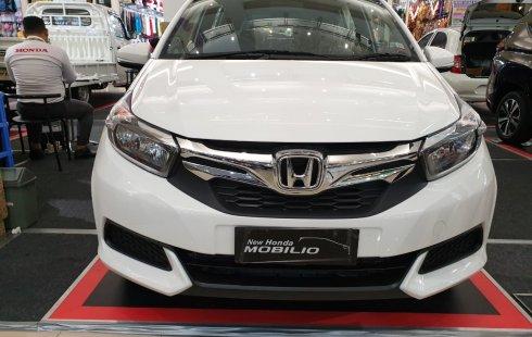 Mobil Honda Mobilio S 2019 dijual, Jawa Timur