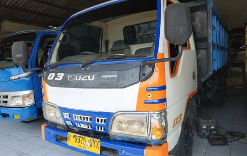 Dijual mobil bekas Isuzu Elf NKR Truck 2.8 Manual 2013, DIY Yogyakarta