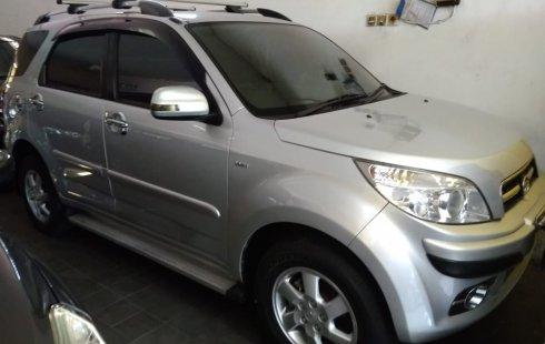 Jual Daihatsu Terios TX 2010 harga murah di DIY Yogyakarta