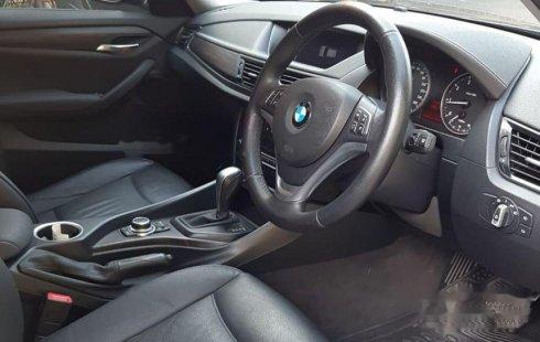 Jual mobil BMW X1 sDrive18i xLine 2015 bekas, DKI Jakarta