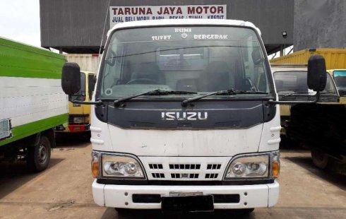 Mobil Isuzu Elf 2013 NKR dijual, Jawa Barat