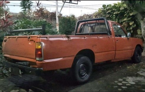 Chevrolet Luv 0 Jawa Barat Dijual Dengan Harga Termurah 4130000