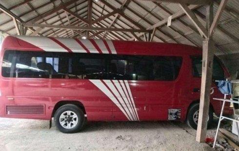 Dijual mobil bekas Isuzu Elf 2.8 Minibus Diesel, Bali