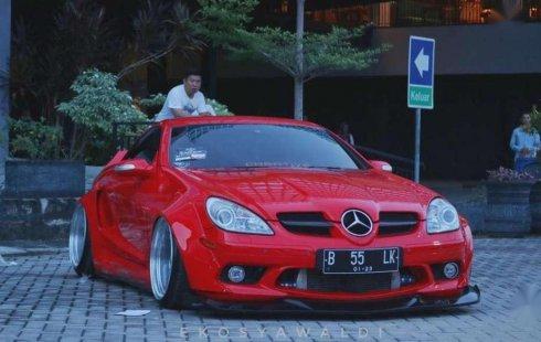 700+ Modifikasi Mobil Mercedes Benz HD Terbaik