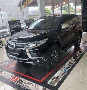 Mitsubishi Pajero Sport 2019 Dakar terbaik di Banten