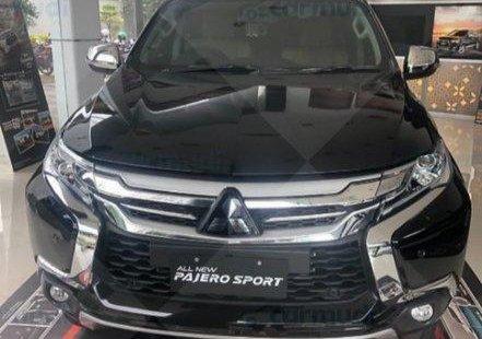 Banten, jual mobil Mitsubishi Pajero Sport Exceed 2019 dengan harga terjangkau