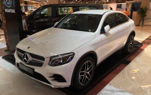 DKI Jakarta, ready stock Mercedes-Benz GLC GLC 300 Coupe AMG 2019