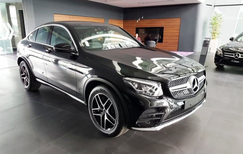 DKI Jakarta, mobil Mercedes-Benz GLC GLC 300 2019 Coupe dijual