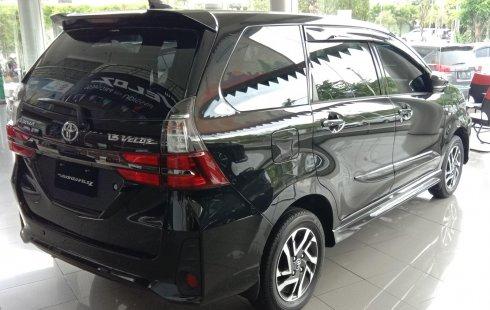 Jual mobil Toyota Avanza Veloz 2019 terbaik di Jawa Timur