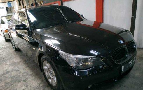 Jual cepat BMW 5 Series 520i 2014 di DIY Yogyakarta