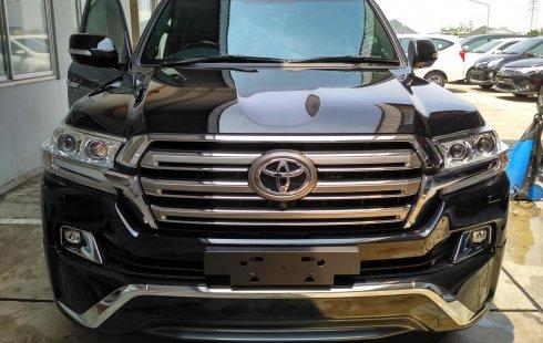 Jual mobil Toyota Land Cruiser VX-R 2019 terbaik di DKI Jakarta