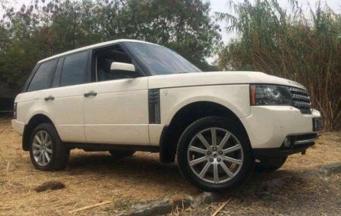 Jual Land Rover Range Rover Evoque Dynamic Si4 2010 harga murah di DKI Jakarta