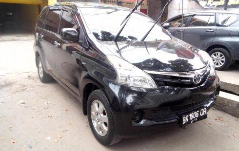 Jual Cepat Toyota Avanza G 2014 di Sumatra Utara