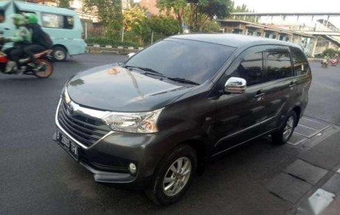 DKI Jakarta, Toyota Avanza G 2016 kondisi terawat