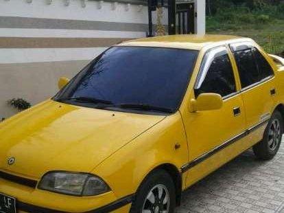 Jual Mobil Bekas Murah Suzuki Esteem 1996 Di Sumatra Barat 4171057