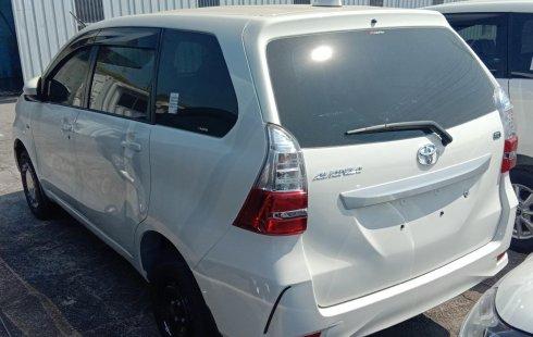 Jawa Timur, Jual Toyota Avanza E 2019 dengan harga murah