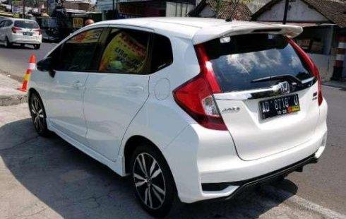 Jual Mobil Bekas Murah Honda Jazz Rs 2017 Di Jawa Tengah 4175426