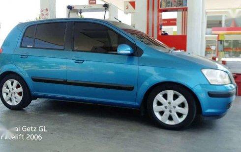 Jawa Tengah, Hyundai Getz 2006 kondisi terawat