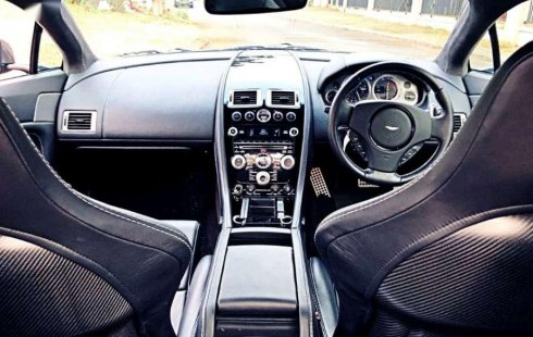 Dijual Mobil Bekas Aston Martin Vantage Dki Jakarta 4183853
