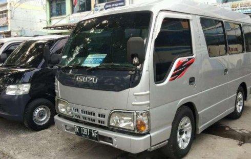 Dijual mobil bekas Isuzu Elf NHR 55, Sumatra Utara