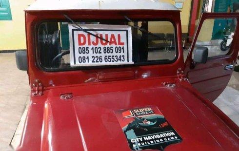 Jawa Tengah, Daihatsu Taft F50 1981 kondisi terawat