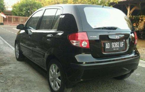 Hyundai Getz 2003 Jawa Tengah dijual dengan harga termurah