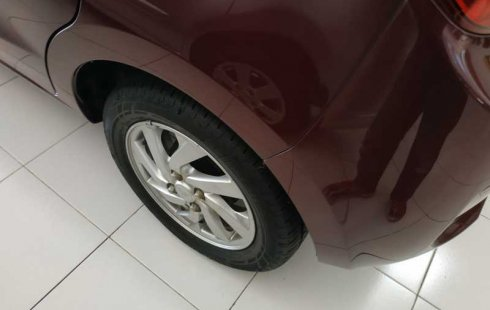 Mobil Mitsubishi Mirage GLS 2017 terbaik di DIY Yogyakarta