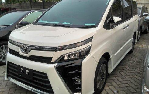 Promo Khusus Toyota Voxy 2020 di DKI Jakarta