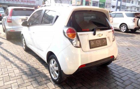 Jual Mobil Chevrolet Spark Lt 2010 Bekas Di Sumatra Utara 4177668