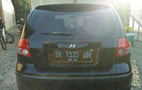 Aceh, Hyundai Getz 2004 kondisi terawat