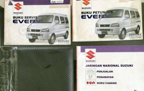 Jual cepat Suzuki Every 2004 di Banten