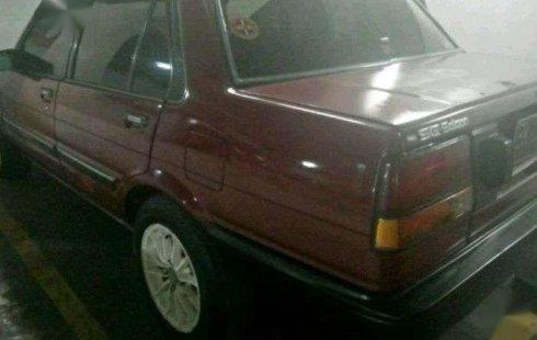 Sumatra Utara, Toyota Corolla 2019 kondisi terawat