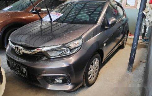 Jual Honda Brio Satya 2018 harga murah di DKI Jakarta